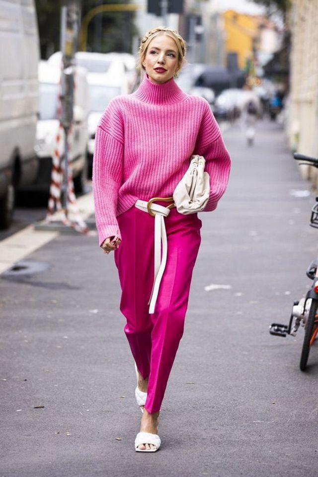 Atención Fashionistas, Los Sweaters De Cuello Alto Seguirán Siendo Tendencia Esta Temporada De Frío