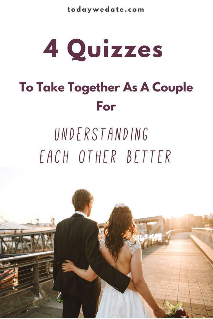 Fun love quizzes for couples