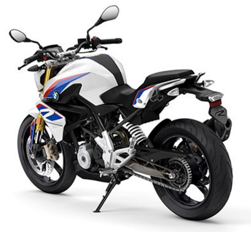 Bmw G310r Price Specs Images Mileage Colors Jeep