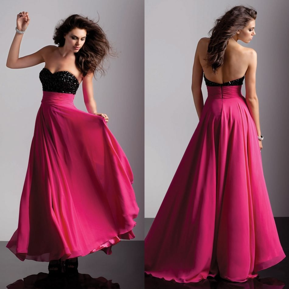 Beautiful Night Dresses