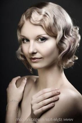 1930 Hairstyles 1930s hairstyles for women for life and style 1930s Hairstyle