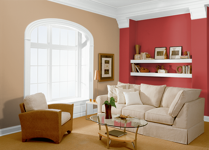This Is The Project I Created On I Used These Colors Caramel Sundae 280d 4 Red