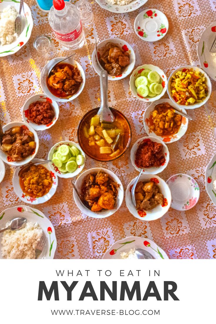 Why Myanmar Is The Next Major Culinary Destination In Asia In 2020 Culinary Destinations Culinary Tourism Culinary Travel