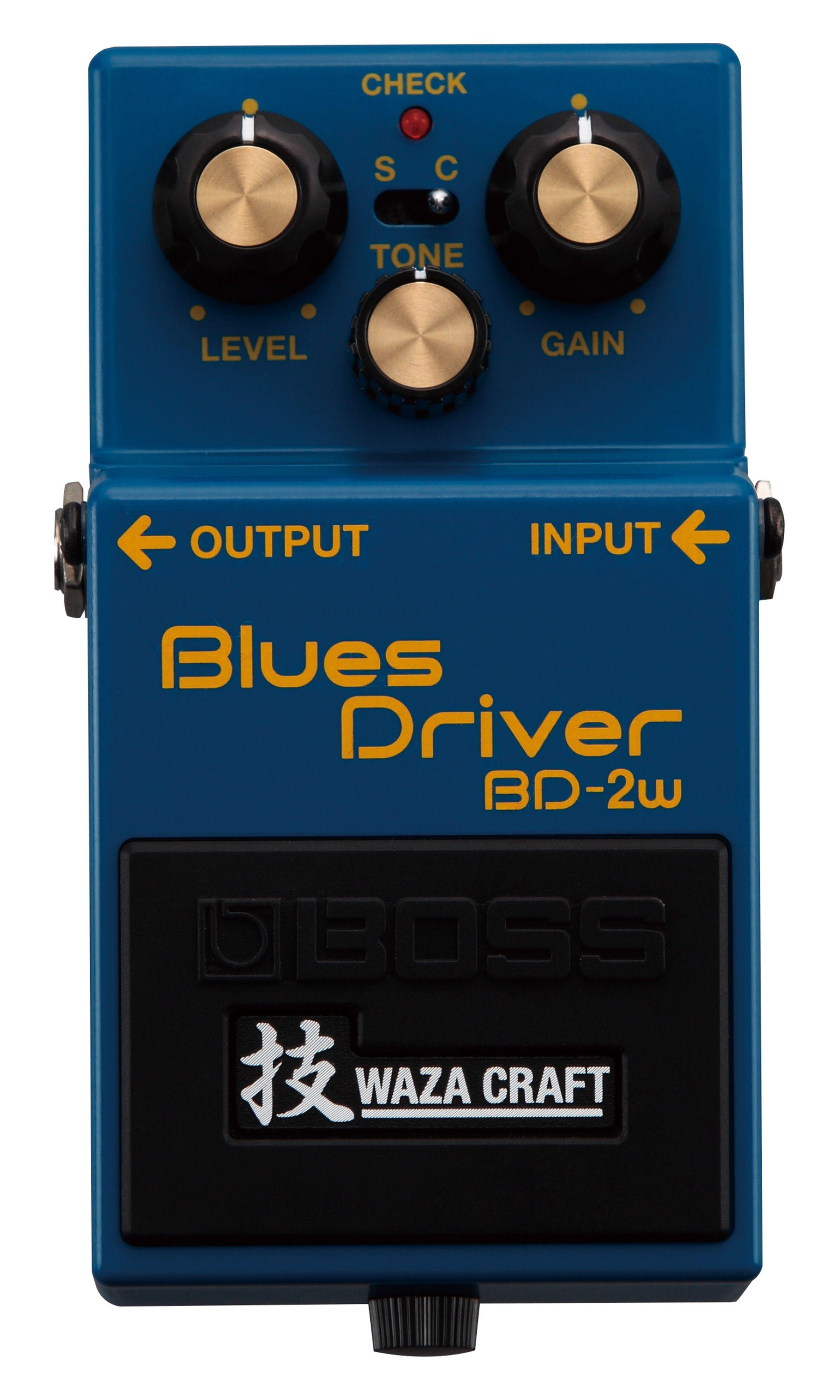 13++ Boss waza craft tuner info