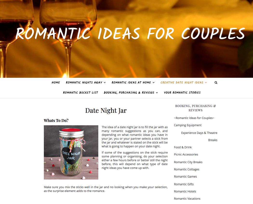 Unique Romantic Date Night At Home Ideas Adornment - Home Decorating ...