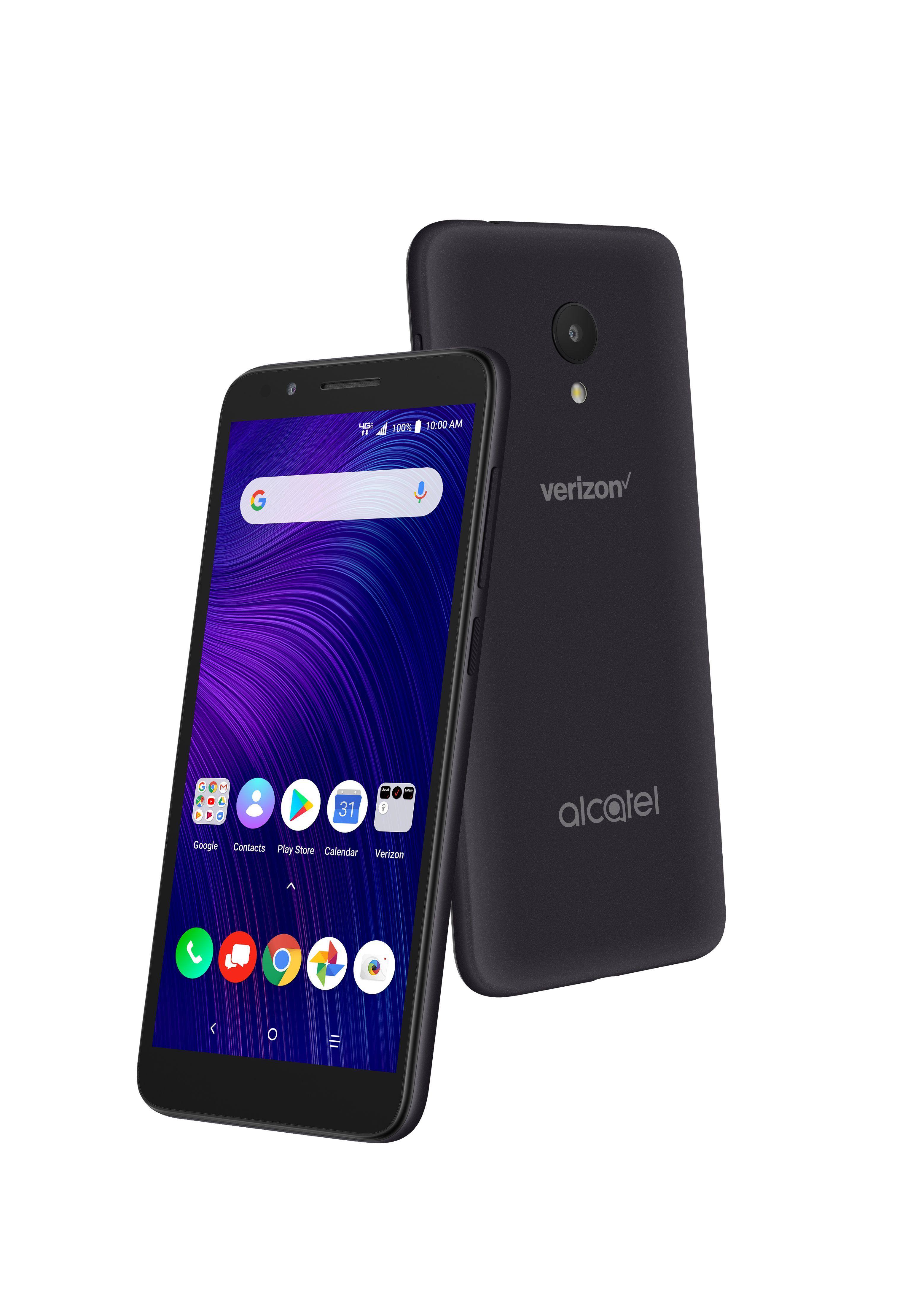 Smartphones For Under 100 Alcatelmobileus Alcatelmobile