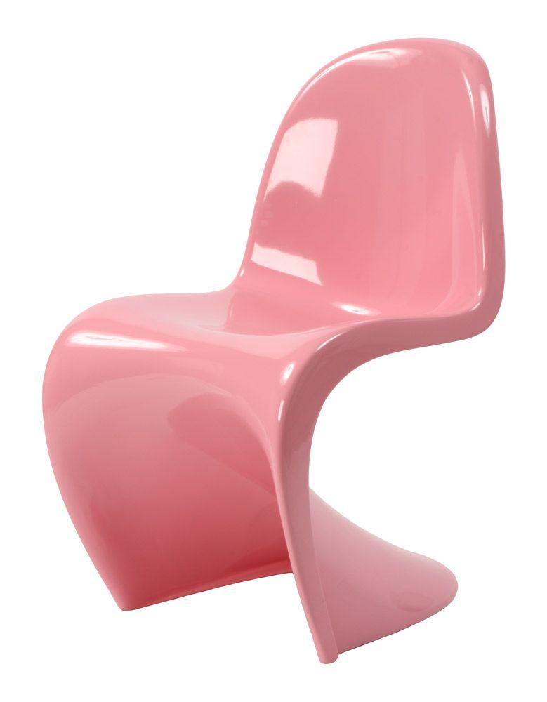 replica verner panton chair {matt blatt}.