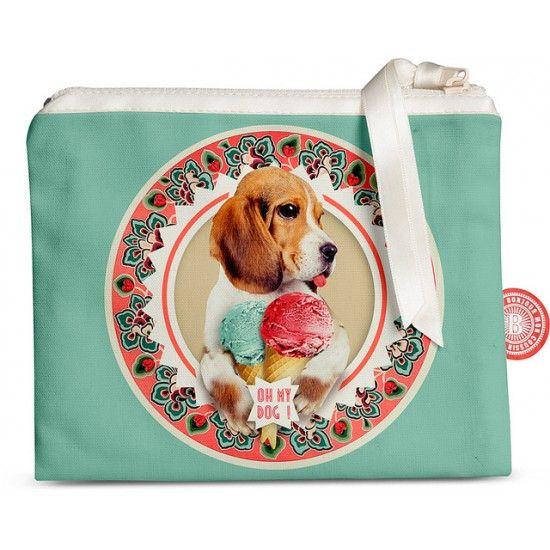 Trousse Beagle - 15€