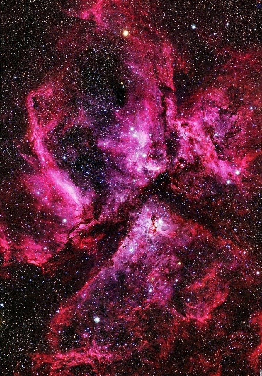 nebula tumblr background - photo #36