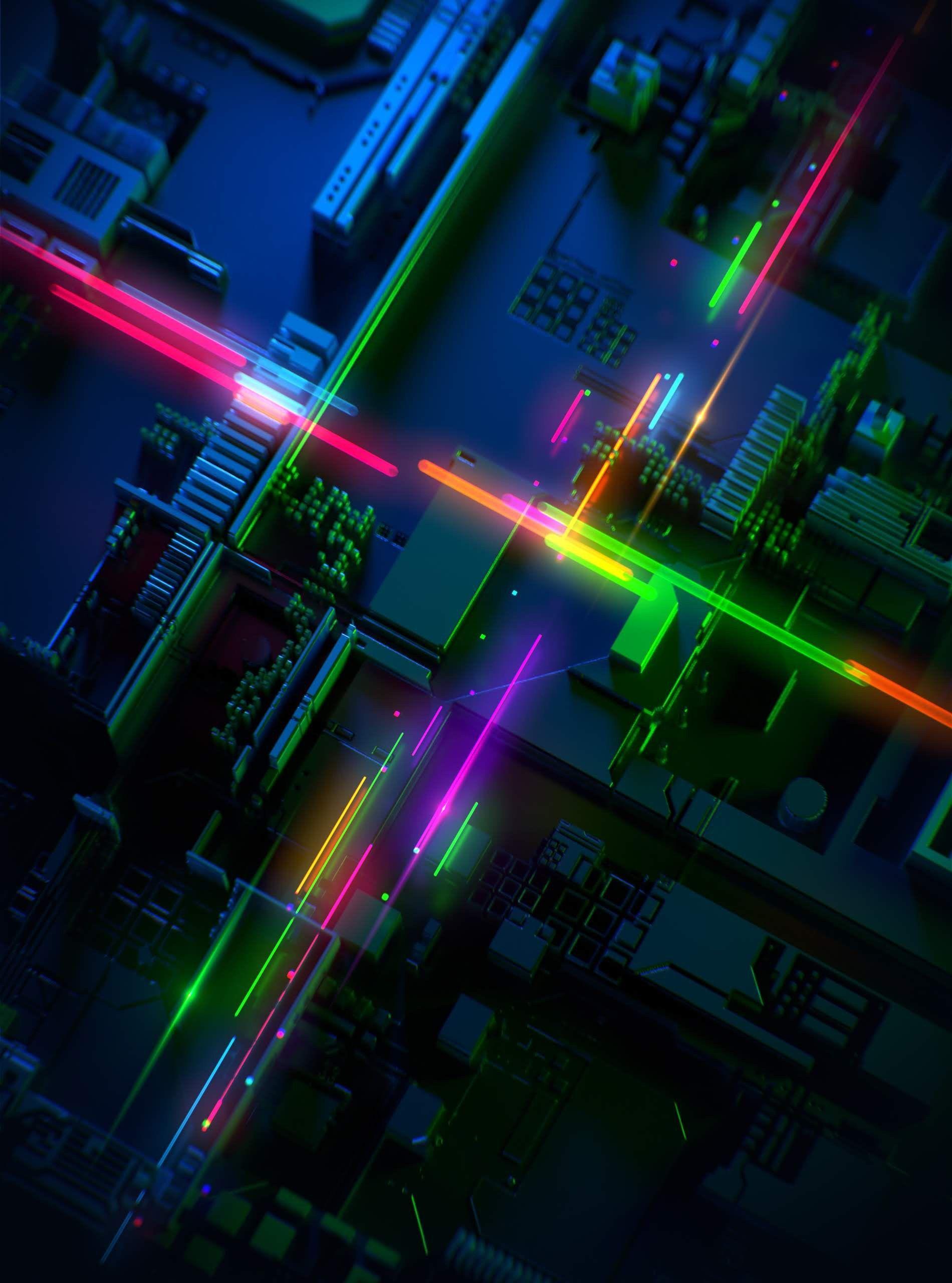 Download Razer Phone 2 Stock Wallpapers TechBeasts