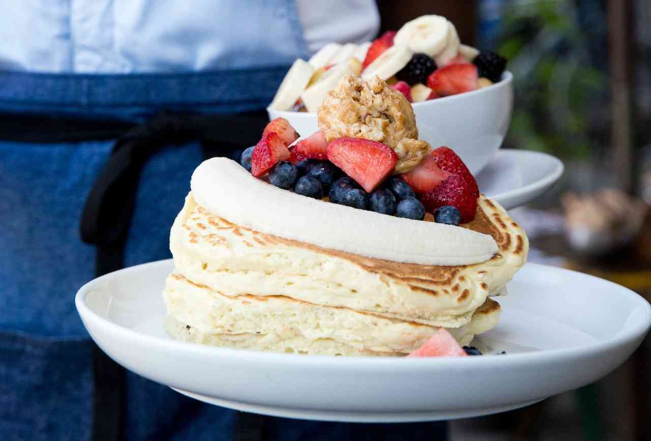 The 10 Best Places to Brunch in Brooklyn Brunch brooklyn