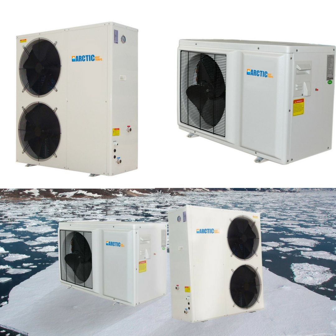 Cold Climate Heat Pump Overview Heat pump, Cold, Cold
