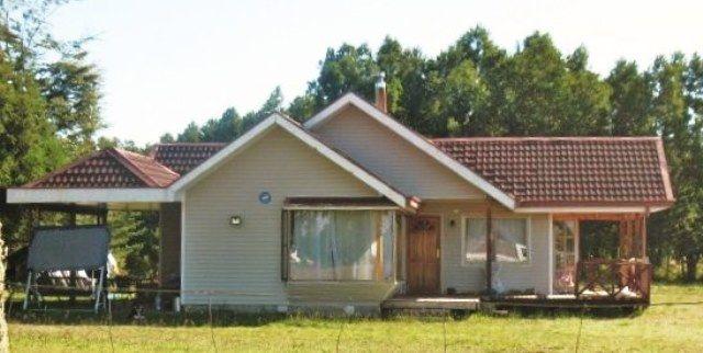 Casa prefabricada andes 90 m2 casas prefabricadas casas en 2019 pinterest house home y - In house casas prefabricadas ...