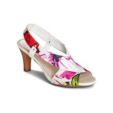 Add a pop of color and panache to your work or weekend attire with A2 by Aerosoles
