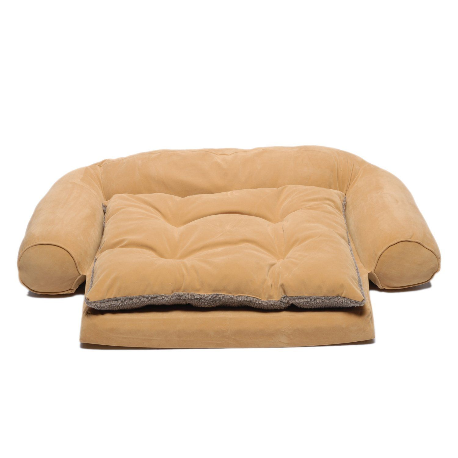 Dog Bed That Looks Like A Couch Orthopedic Sleeper Couch Dog Bed By Comfort Couch