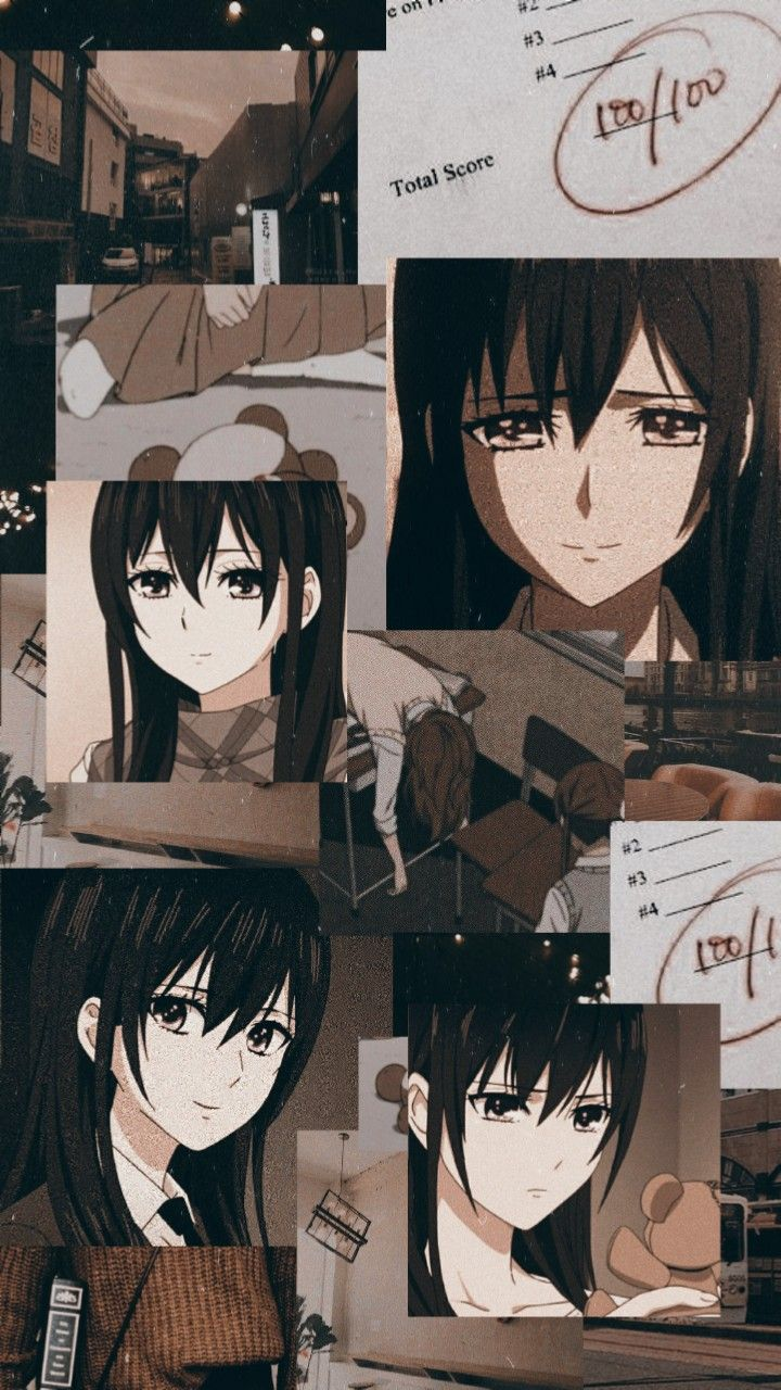 Citrus Personagens De Anime Animes Wallpapers Papel De Parede Anime