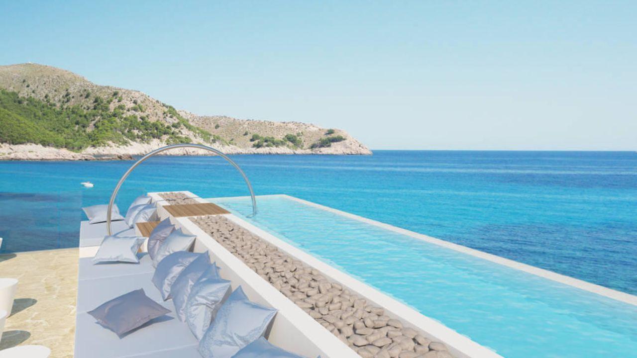 Mar Azul Purestil Hotel Spa In Cala Ratjada Holidaycheck