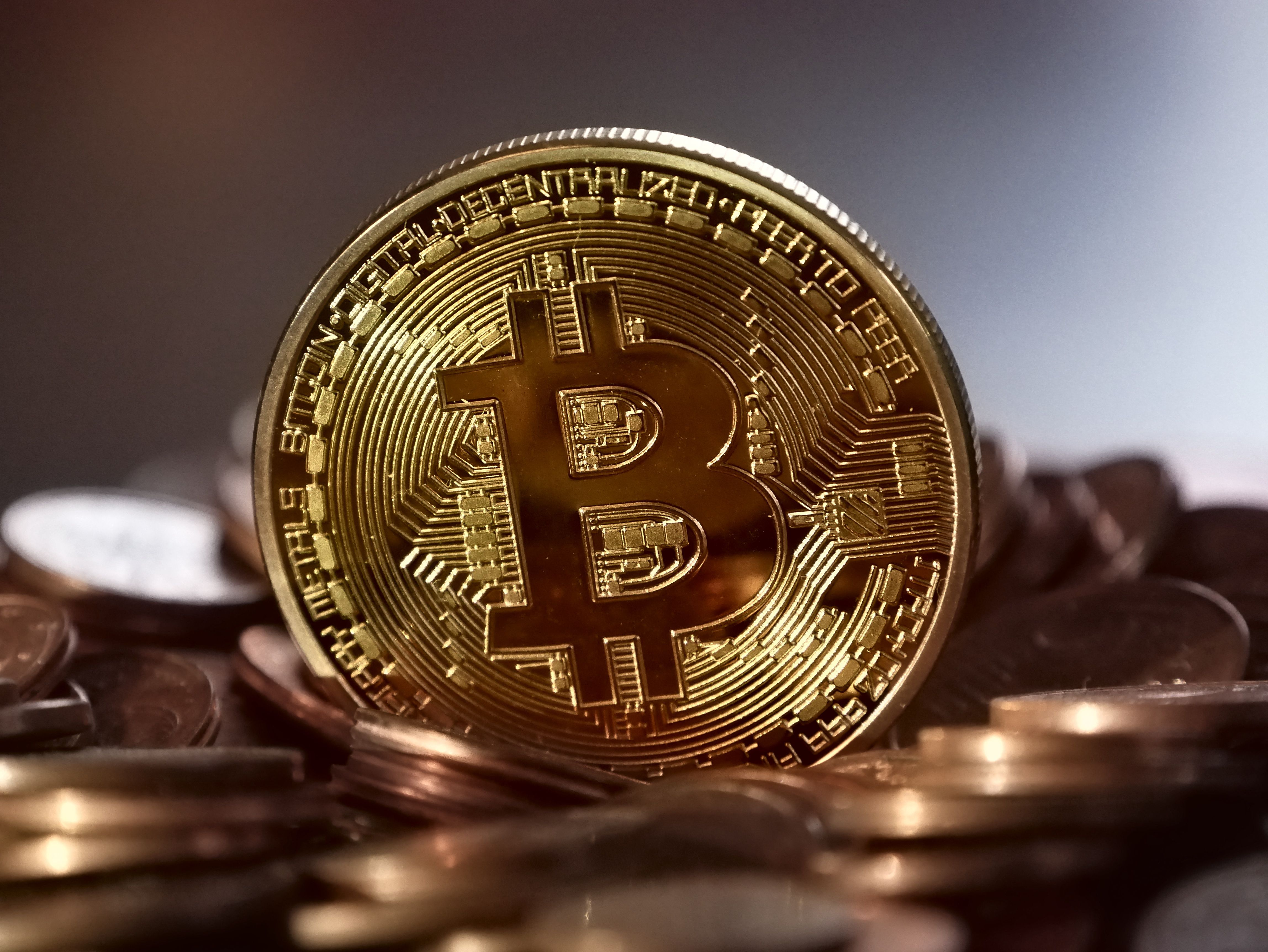 what exactly is bitcoin