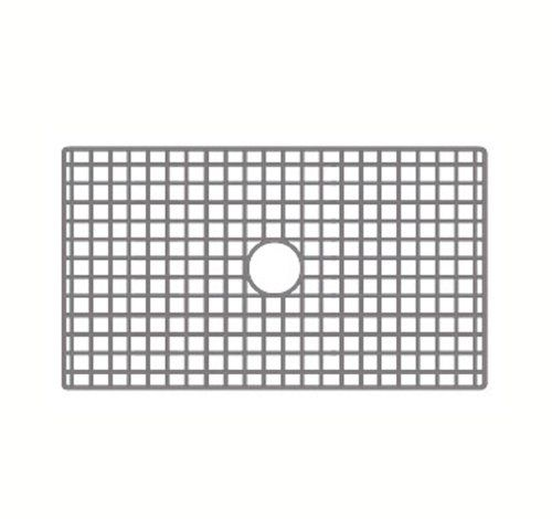 Whitehaus WHNCMAP3321G-SS Sink Grid, Stainless Steel >>> To view ...