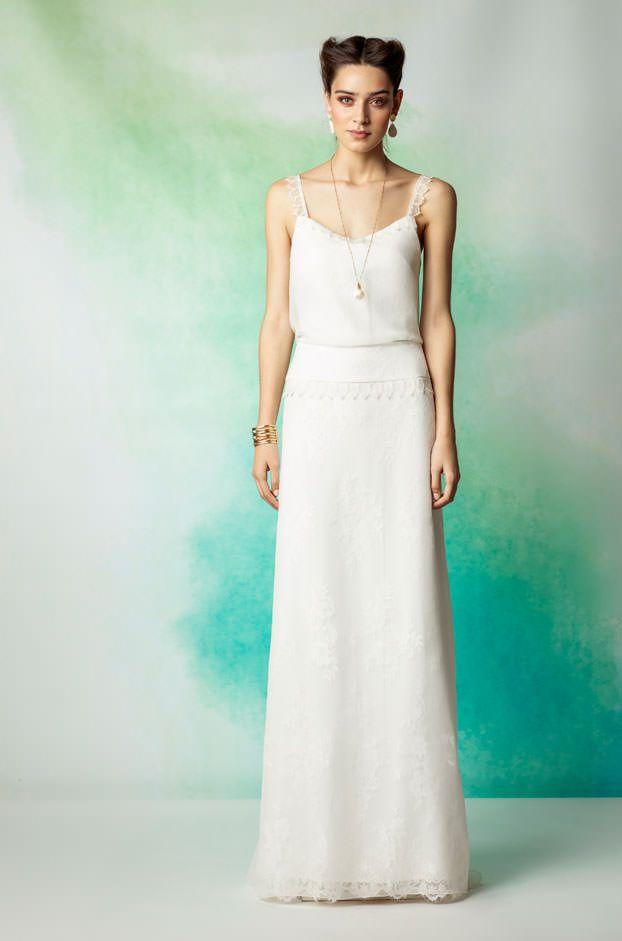 Brautkleider von Rembo Styling - Model Ody   Hochzeit   Pinterest ...