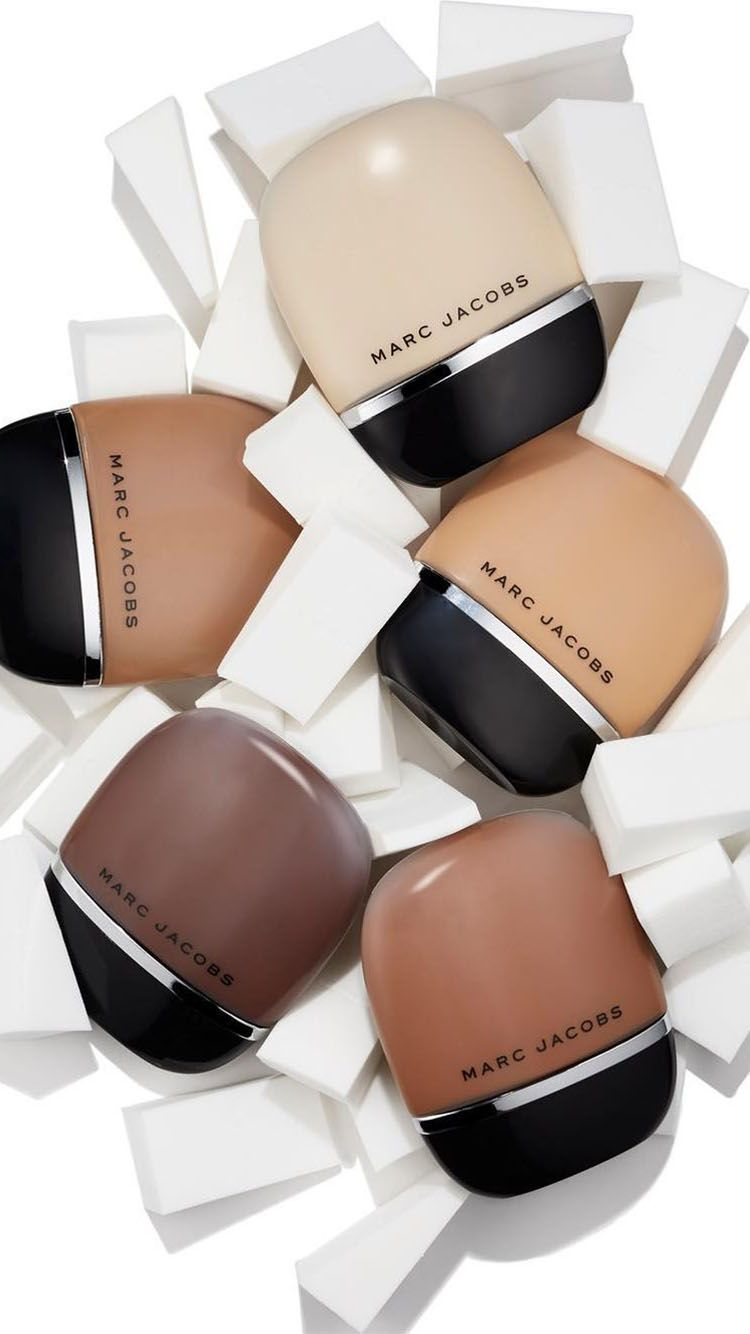 Las Mejores Bases De Maquillaje Del 2019 Marc Jacobs Makeup Beauty Sponge Marc Jacobs Beauty