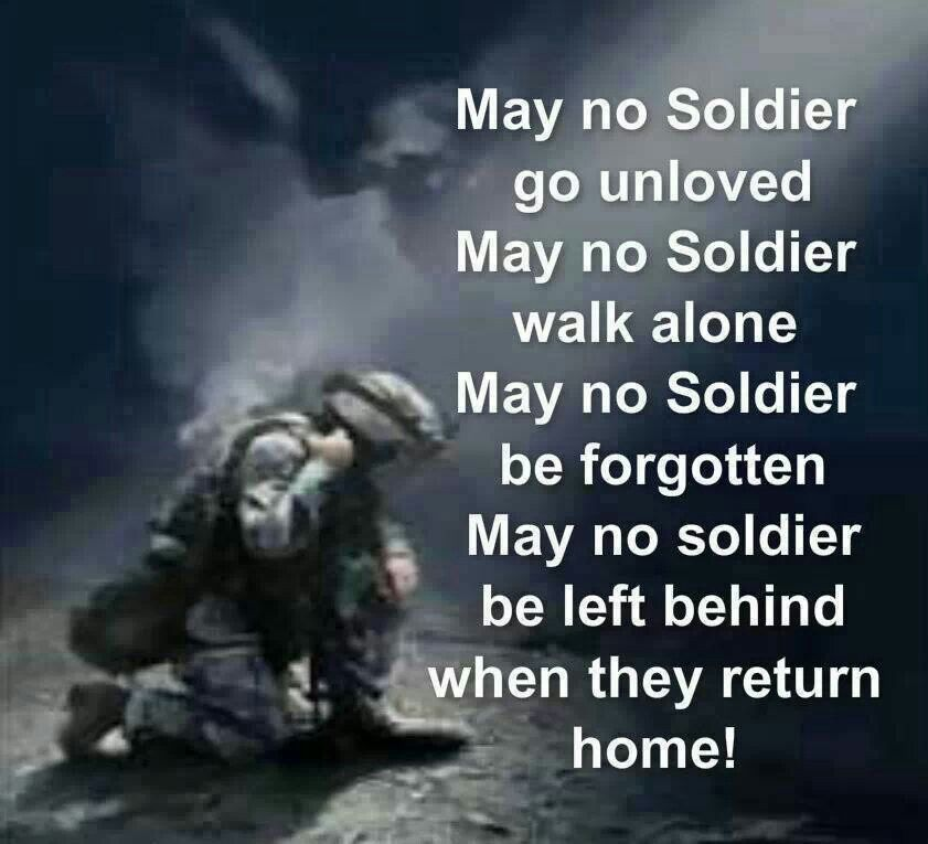 Thank You For Your Service Military Quotes Military Love Soldier