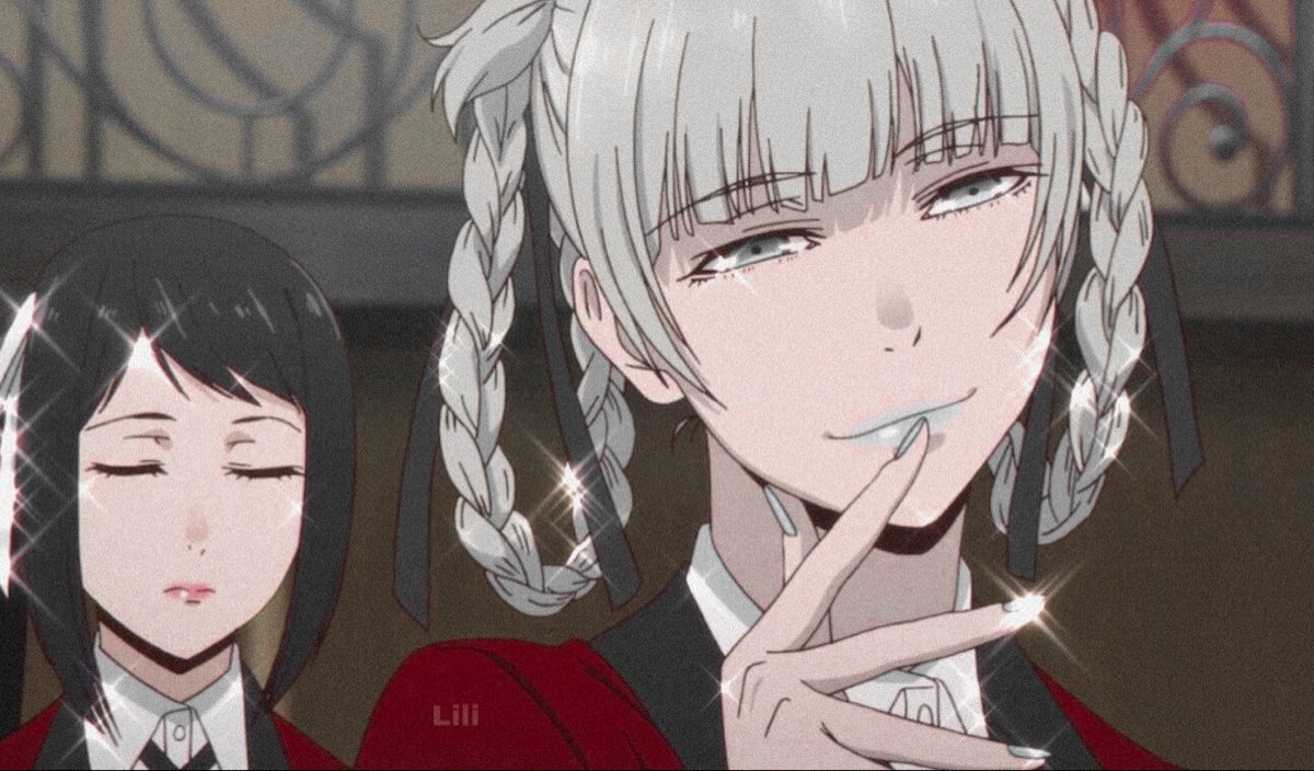 Cute Aesthetic Anime Girl Names