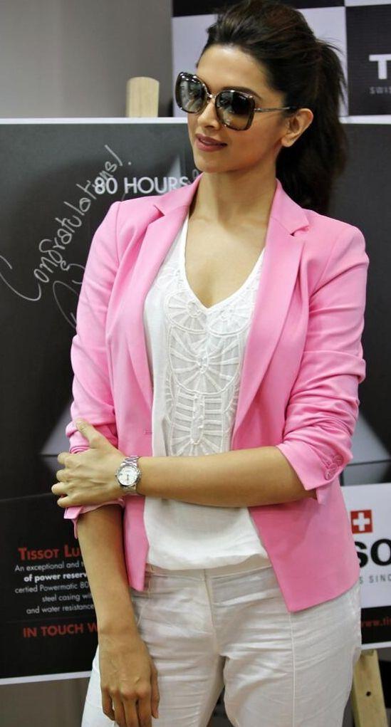 Deepika Padukone latest Photo