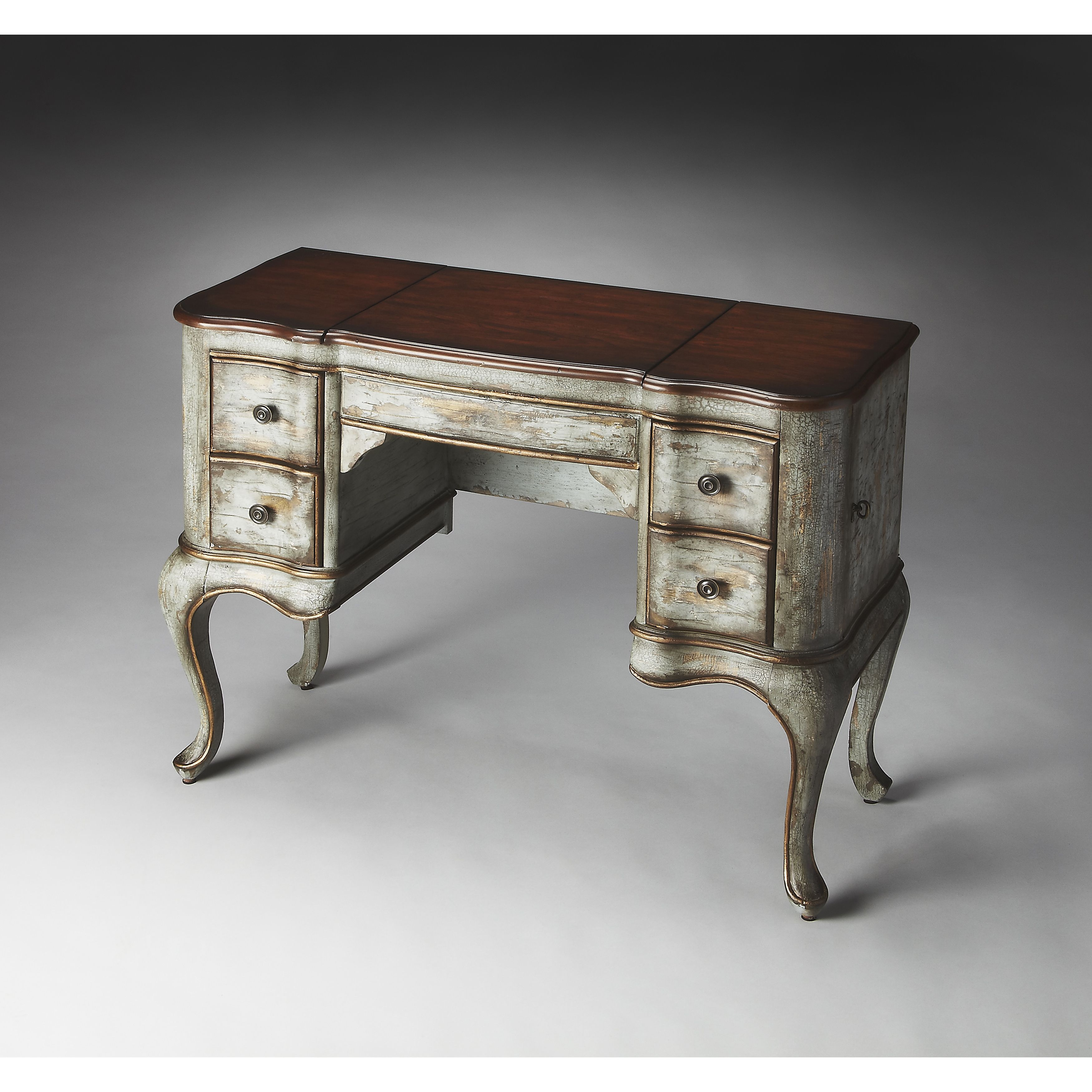 Add a creative classic accent piece to your home or office with
