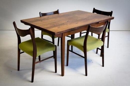 Danish Dining Set - Modern Cooperative