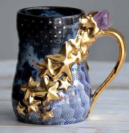 #ceramicmug #mug #ceramiclove #kitchendecoration #kitchen