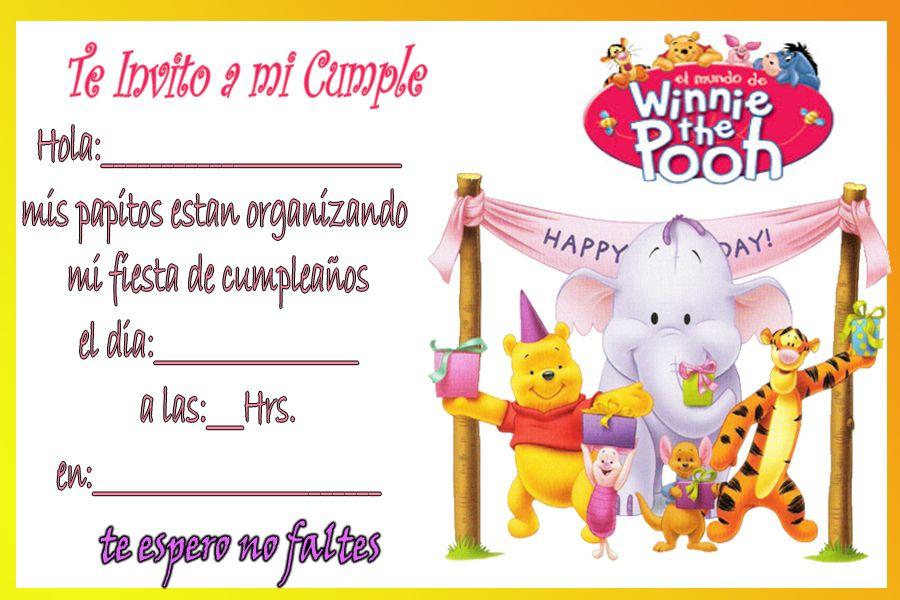 invitaciones de cumpleaños divertidas en hd gratis para descargar