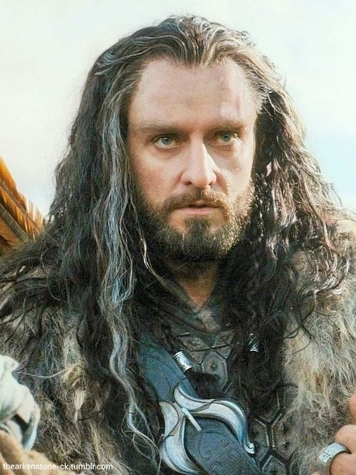 Thorin Oakenshield - oh goodness