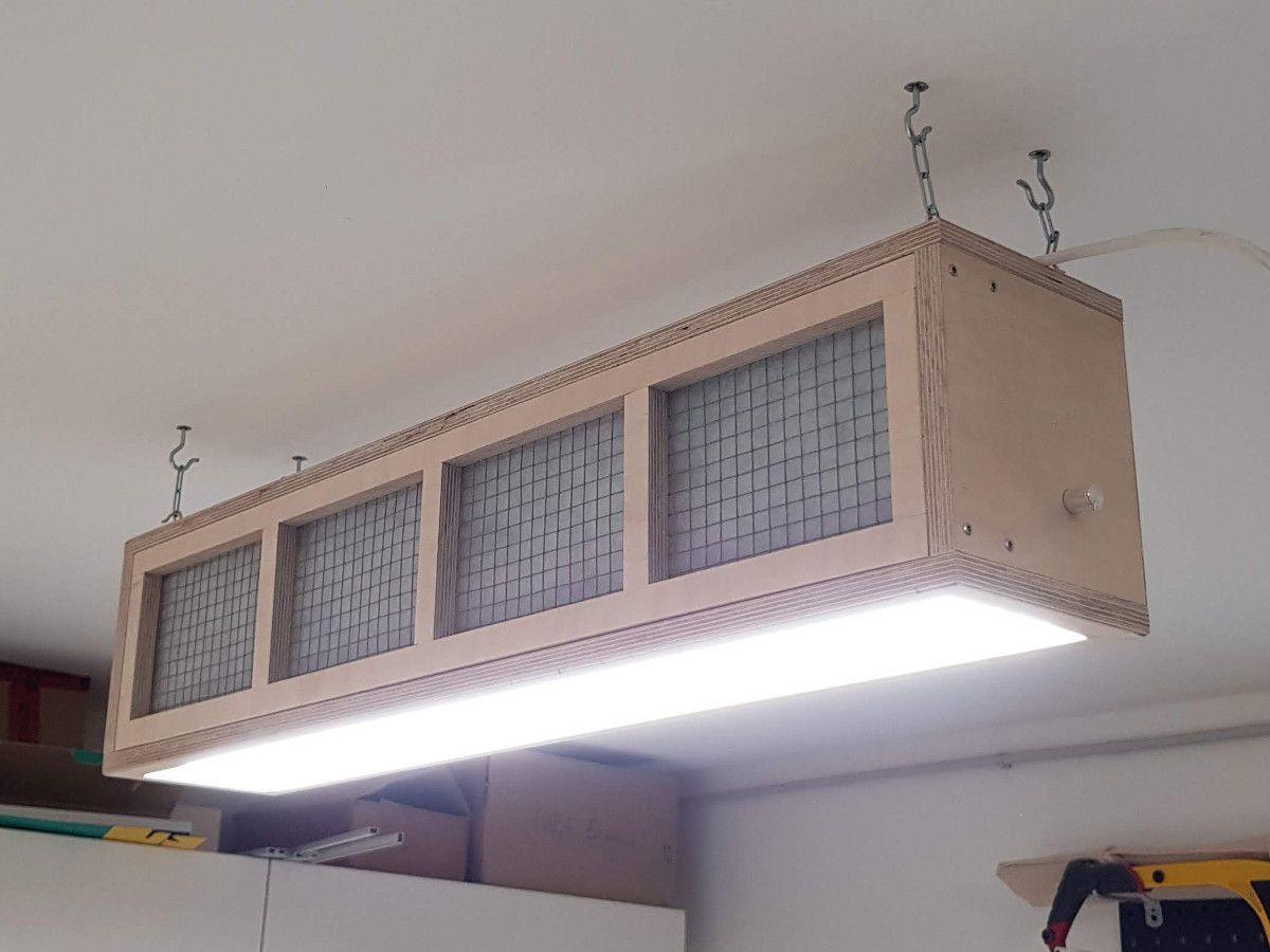 Luftreiniger Seite Mit Filter Luftreiniger Luft Filter