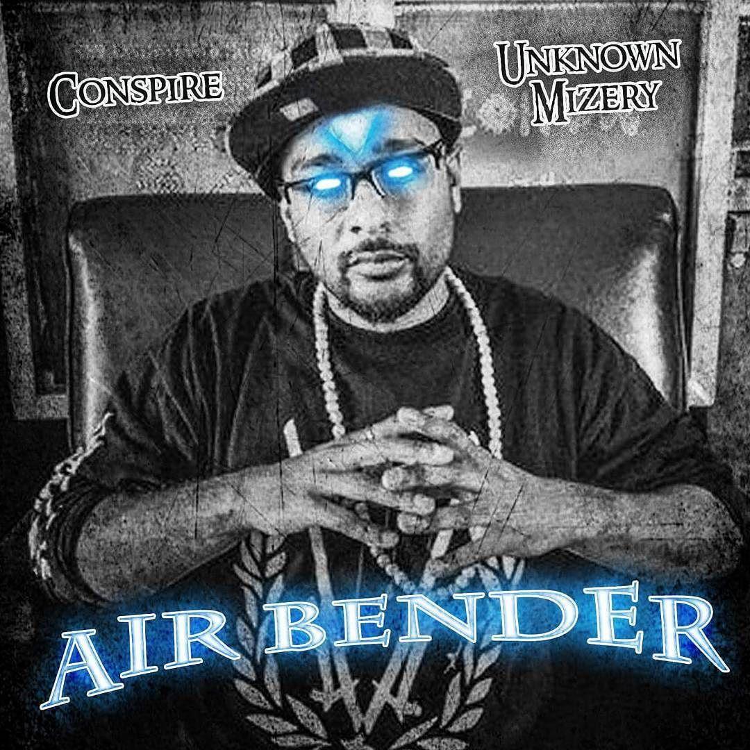 Airbender ft. Unknown Mizery http//ift.tt/2amV2f5