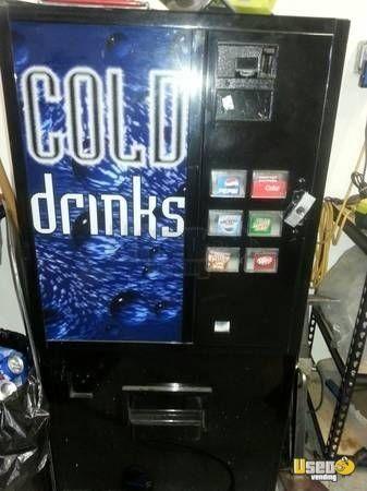 used dixie narco soda vending machine for sale in california soda