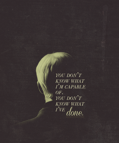 Sad Boy Alone Quotes: Best 25+ Draco Malfoy Quotes Ideas On Pinterest
