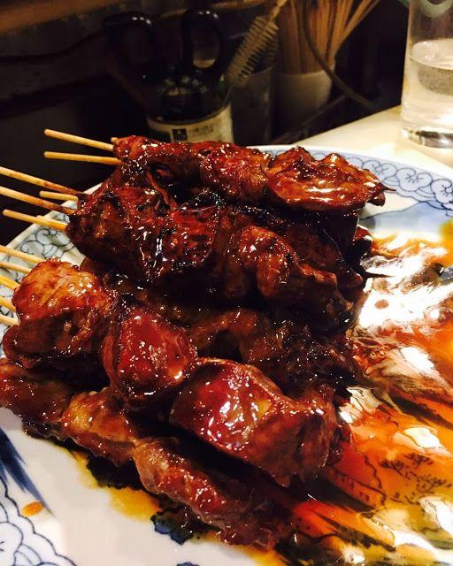 Resep Sate Hati Dan Ampela Ayam Resep Masakan Indonesia Resep Resep Masakan