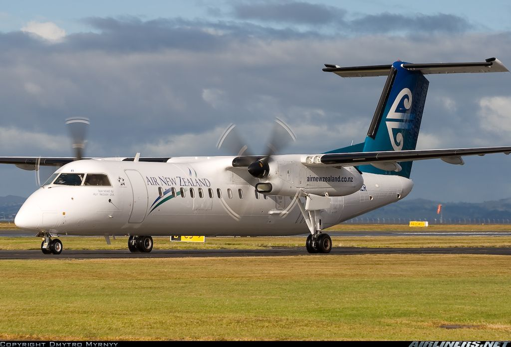 Bombardier Dhc 8 311q Dash 8 Aircraft Picture With Images Dhc