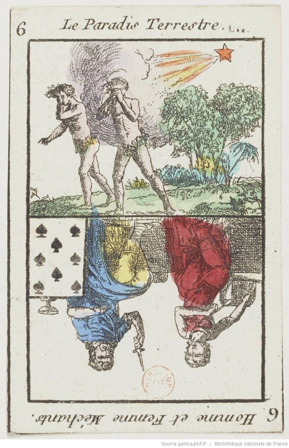 Tarot Individuum Cartomancia oraculo