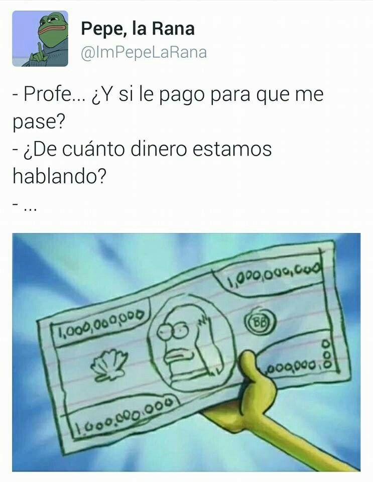 Pin By Adriana Chavez On Memes Espanol Funny Memes Edgy Memes Spongebob Memes
