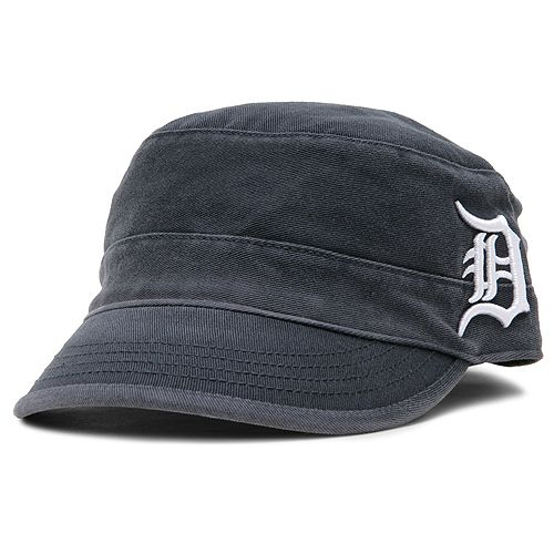 Detroit Tigers Crystal Military Women's Cap by '47 Brand - MLB.com Shop