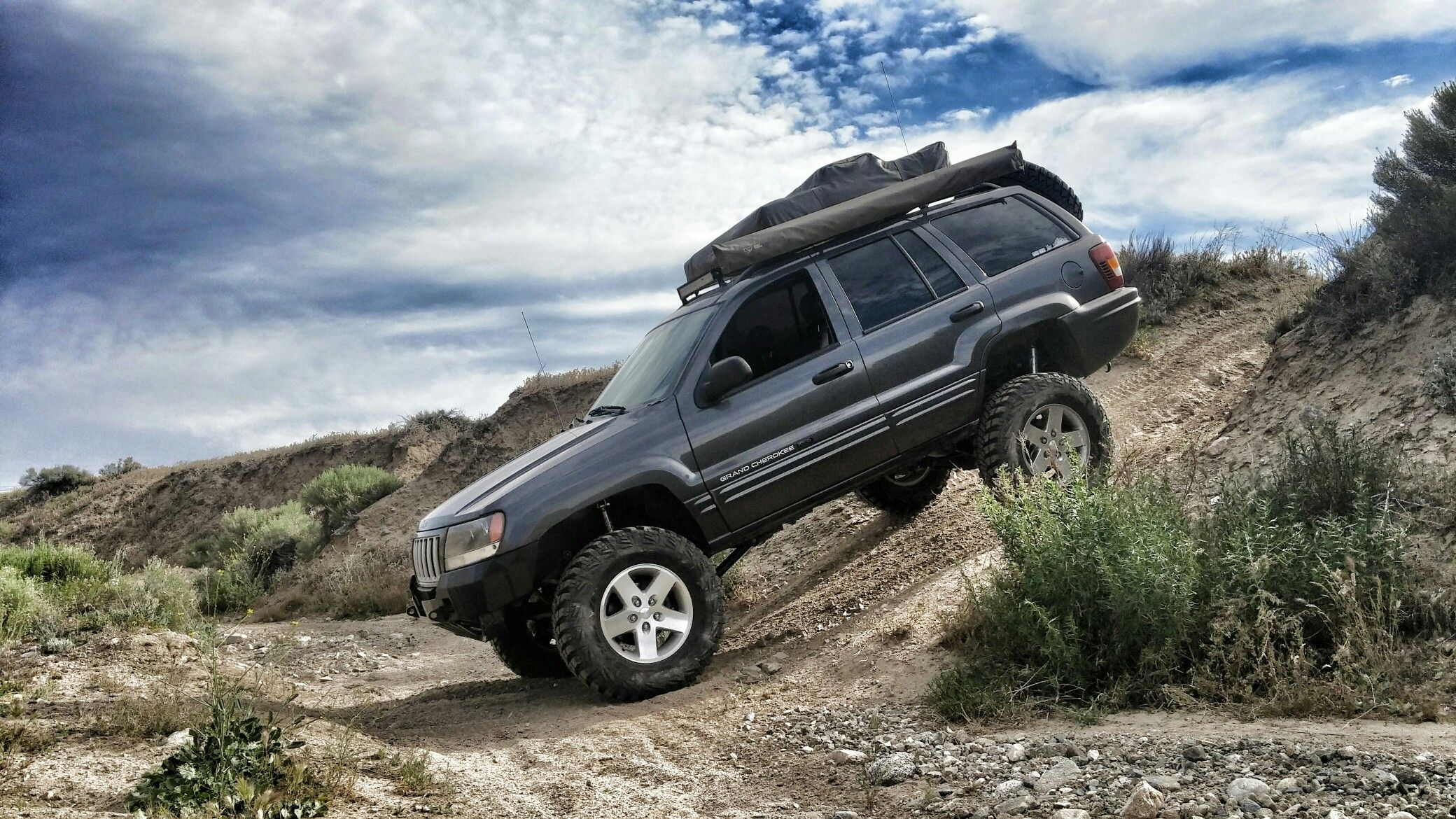 That S The Life Jeep Wj Jeep Scout Jeep Zj