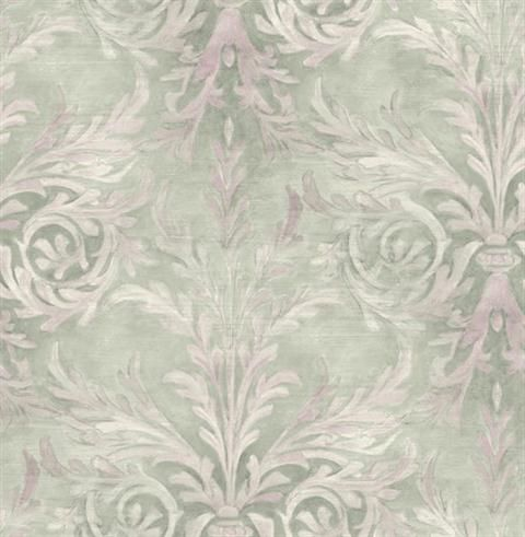 Seabrook TG40009 from Tuscan Country by Albena book Tapet