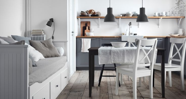 10 Awesome Pieces From The Brand New 2016 Ikea Catalog Washingtonian Dc Ikea Catalog Ikea Hemnes Daybed Furniture
