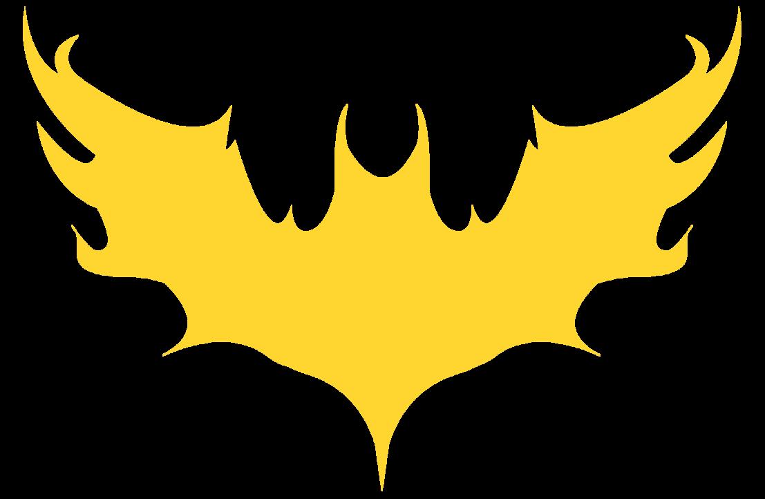 Batgirl Logo Flamebird By Machsabre On Deviantart Batgirl Logo Batgirl Nightwing