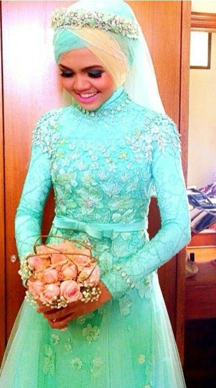 745795628e3f973337c622669197080c.jpg (443×796) | Muslim wedding ...