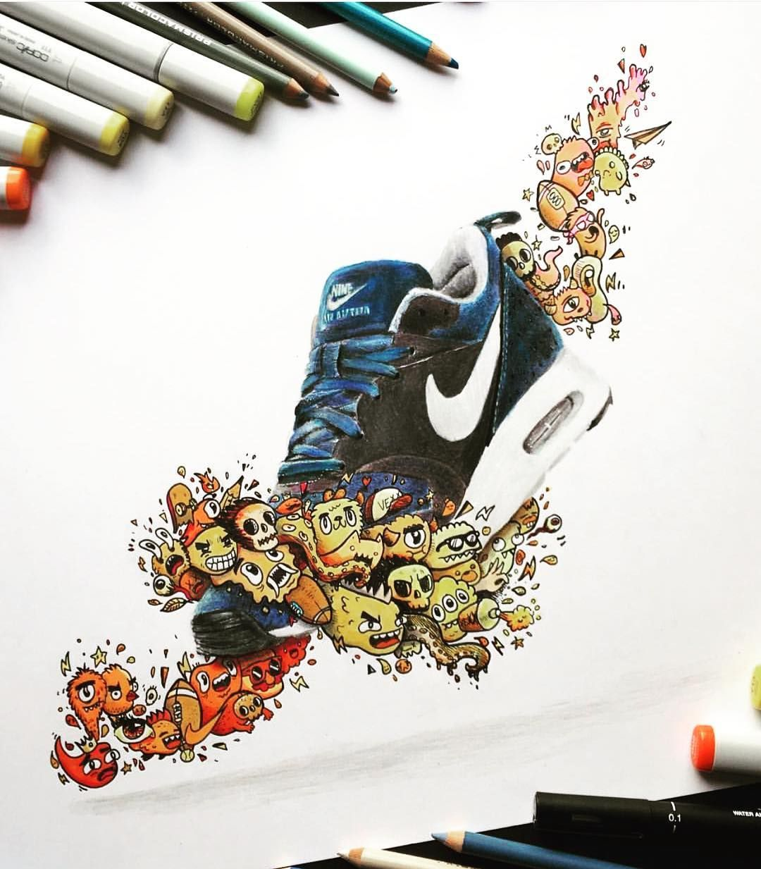 528398968764088927 on Graffiti Sketches Coloring