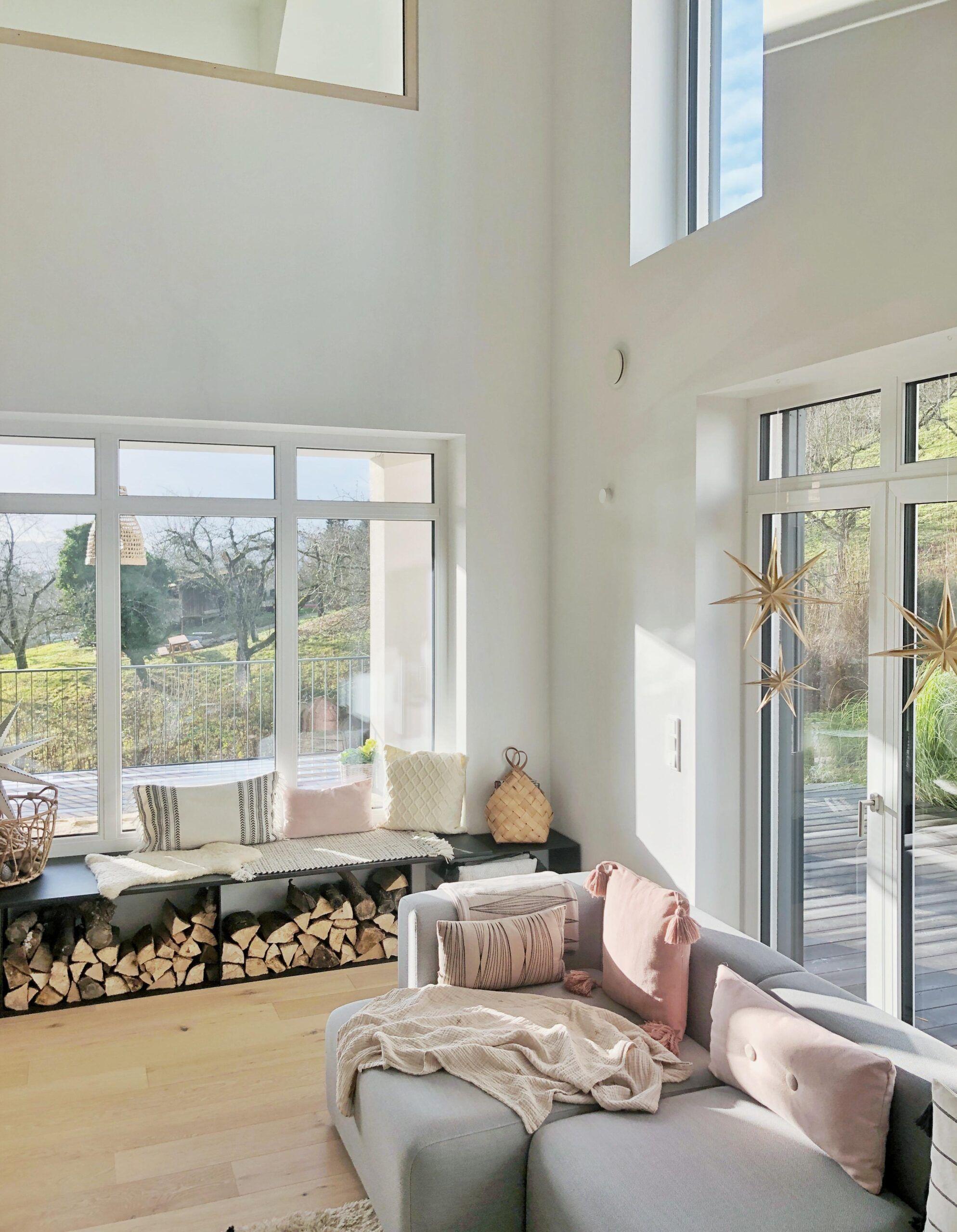 5 Kuche Sitzbank Fenster In 2020 Haus Deko Sitzfenster Einrichtungsstil