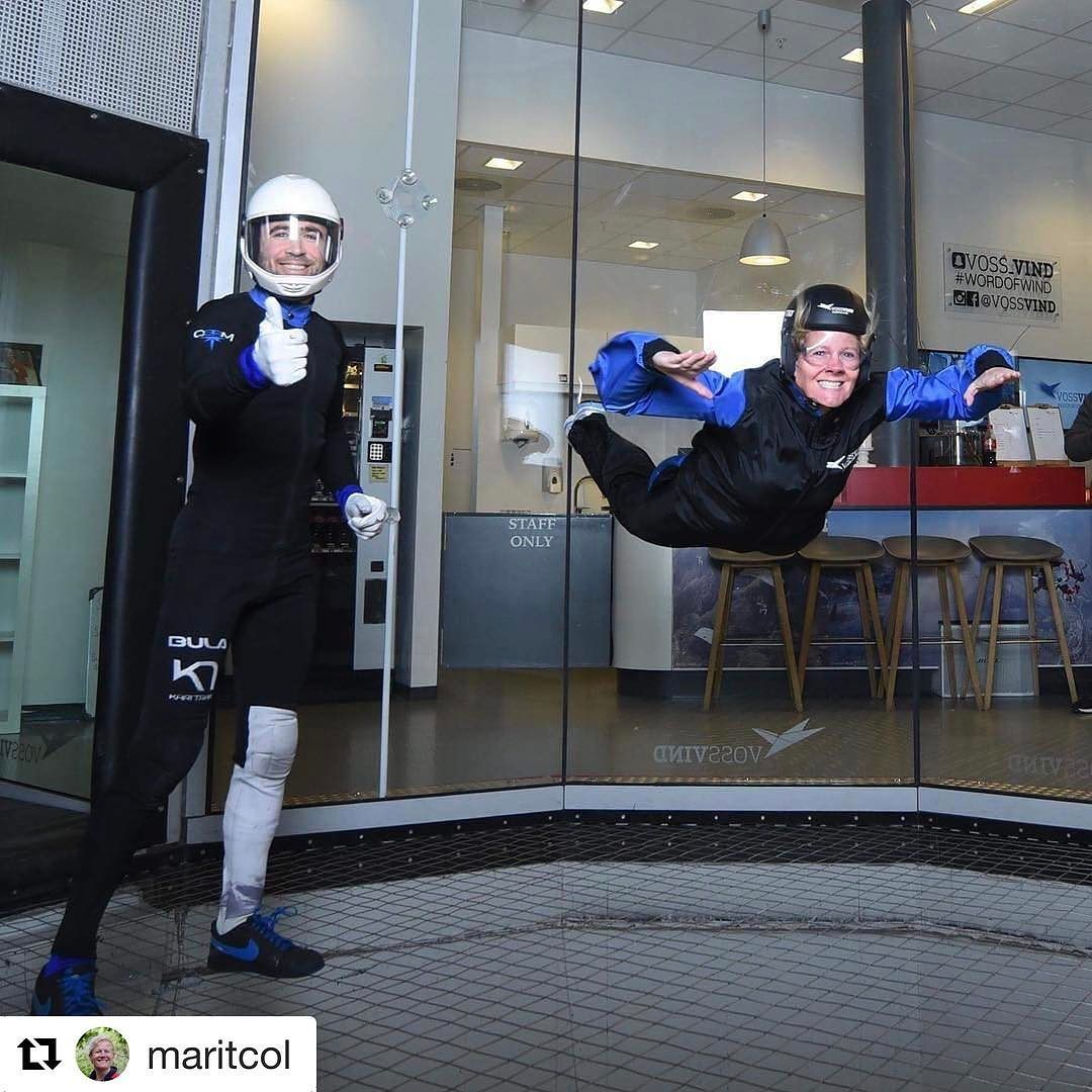 Fra Mission Impossible to Mission I'm possible  #reiseblogger #reiseliv #reisetips  #Repost @maritcol with @repostapp  En gøy opplevelseFun experience at Voss wind #vossvindselfie #voss #vossvind #vossvindtunnel #reiseradet #splash_creative_pictures #norway2day #instagram #repostregramapp #repostbestpictures